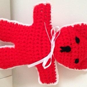 TEDDY RED196 KB