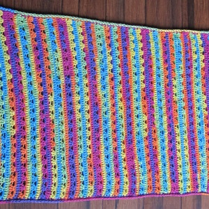 over the rainbow blanket 407 KB